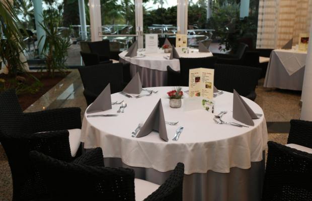 фотографии отеля Allsun Hotel Esquinzo Beach (ех. Maritim Hotel Esquinzo Beach) изображение №11