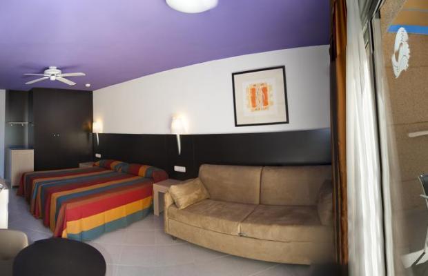 фото SBH Monica Beach Hotel изображение №30