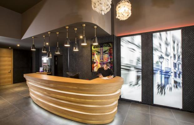 фотографии Leonardo Hotel Barcelona Las Ramblas (ех. Hotel Principal) изображение №24