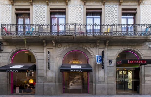 фото отеля Leonardo Hotel Barcelona Las Ramblas (ех. Hotel Principal) изображение №1