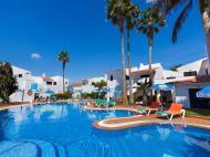 Puerto Caleta (ех. Hotel Blue Sea Puerto Caleta), 2*