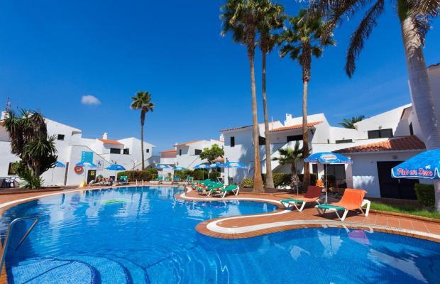 фото отеля Puerto Caleta (ех. Hotel Blue Sea Puerto Caleta) изображение №1