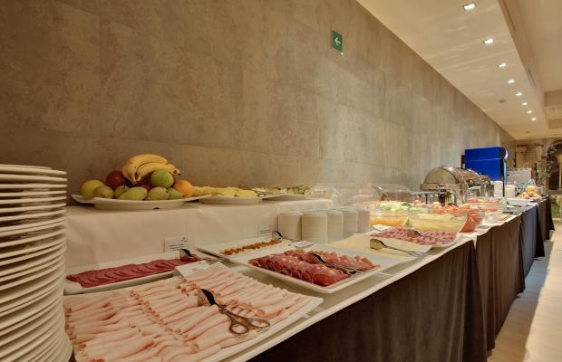 фото отеля Rafaelhoteles Badalona изображение №33