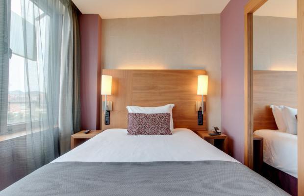 фото отеля Rafaelhoteles Badalona изображение №5