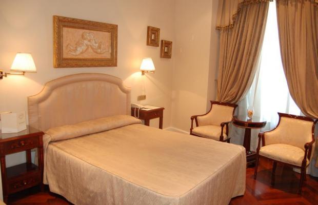 фотографии отеля Alameda Palace изображение №35