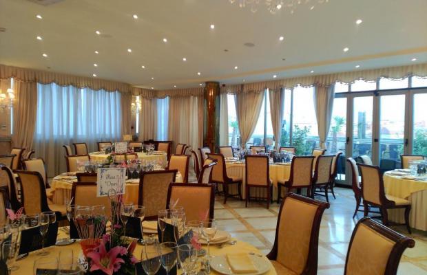фотографии отеля Alameda Palace изображение №3
