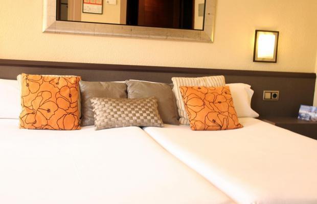 фотографии Barcelona Hotel (ex. Atiram Barcelona; Husa Barcelona) изображение №20