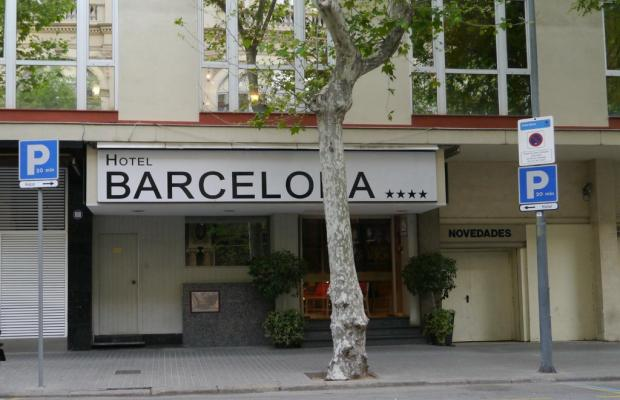 фото отеля Barcelona Hotel (ex. Atiram Barcelona; Husa Barcelona) изображение №5