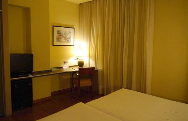 фотографии отеля Barcelona Hotel (ex. Atiram Barcelona; Husa Barcelona) изображение №3