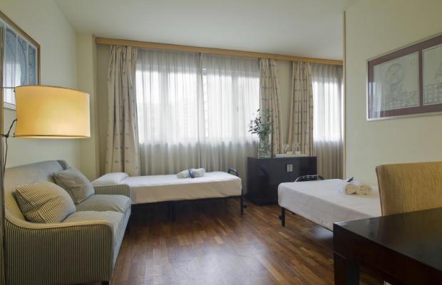фотографии отеля Eurohotel Diagonal Port (ex. Rafaelhoteles Diagonal Port) изображение №23