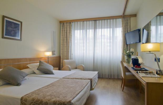 фото отеля Eurohotel Diagonal Port (ex. Rafaelhoteles Diagonal Port) изображение №21