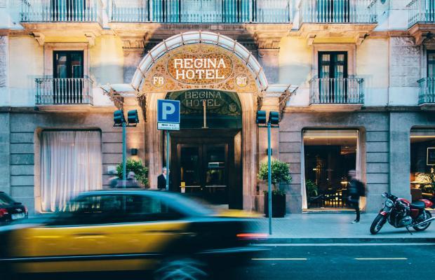 фото отеля Regina изображение №1