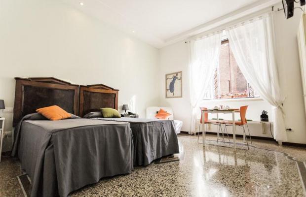 фотографии отеля Maison Colosseo изображение №3
