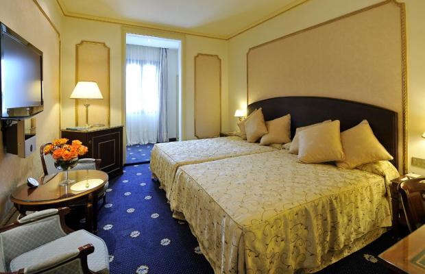 фотографии отеля Ritz Barcelona Roger De Lluria изображение №83