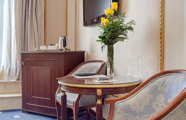 фото отеля Ritz Barcelona Roger De Lluria изображение №25