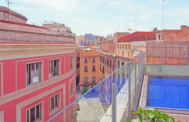 фото Catedral Bas Apartments изображение №26