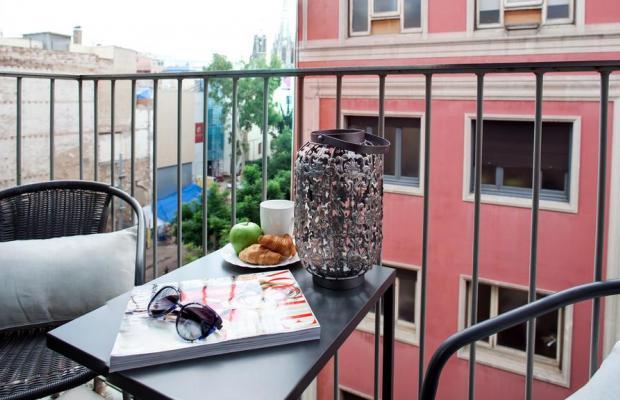 фото отеля Catedral Bas Apartments изображение №17