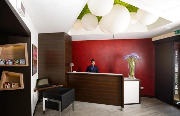 фото Spanish Art Hotel  изображение №18