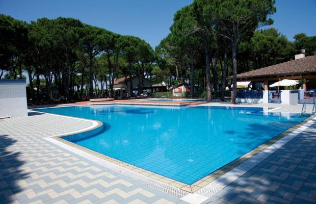 фото отеля Camping Village Cavallino изображение №21
