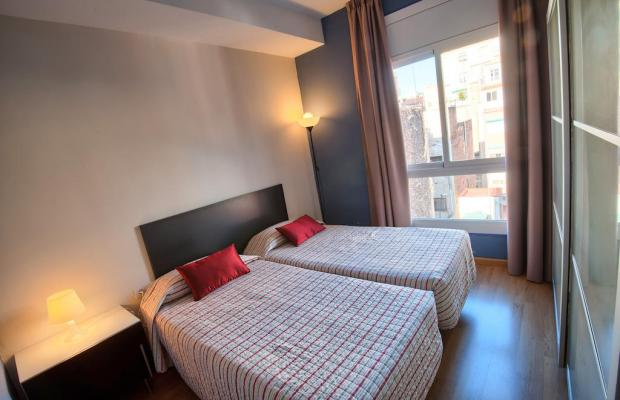 фото Apartamentos Sata Sagrada Familia Area изображение №26