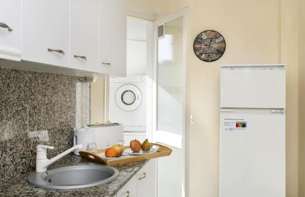 фото отеля Apartamentos Sata Sagrada Familia Area изображение №13