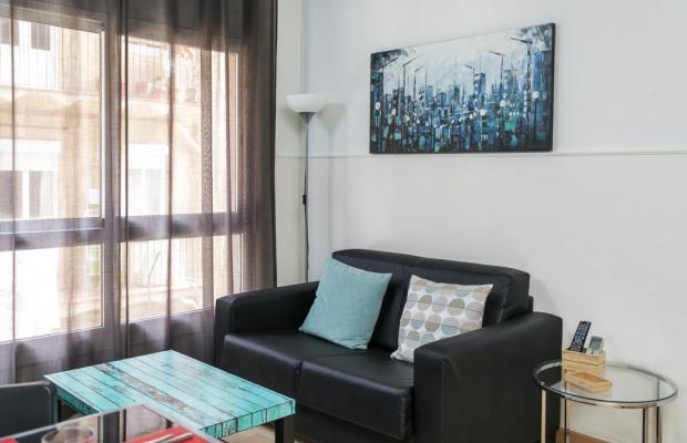 фотографии Apartamentos Sata Sagrada Familia Area изображение №8