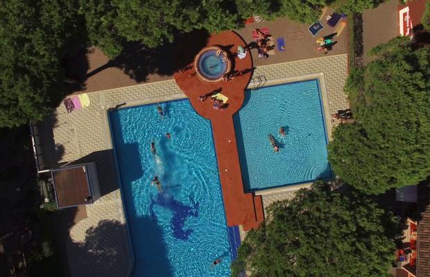 фотографии отеля Camping Village Cavallino изображение №11
