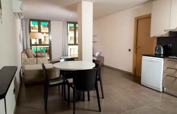фотографии Pierre & Vacances Residence Barcelona Sants изображение №4