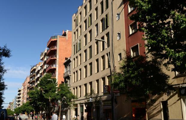 фото отеля Pierre & Vacances Residence Barcelona Sants изображение №1