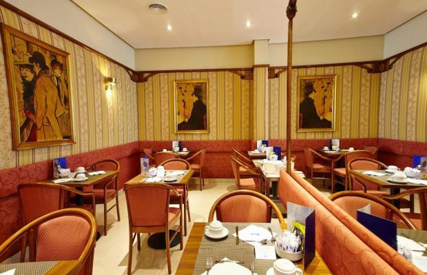 фотографии отеля HCC Hotel Regente изображение №15