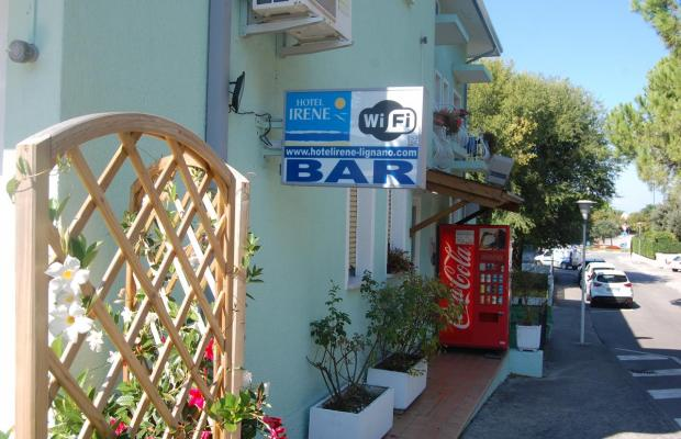 фото Hotel Irene изображение №30