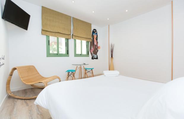 фотографии отеля AinB Las Ramblas Colon Apartments изображение №43