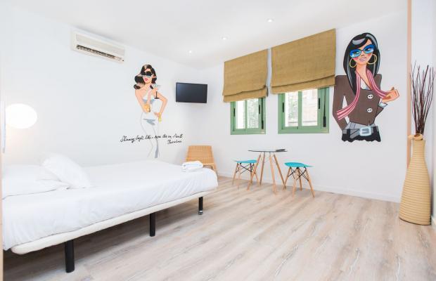 фото отеля AinB Las Ramblas Colon Apartments изображение №41
