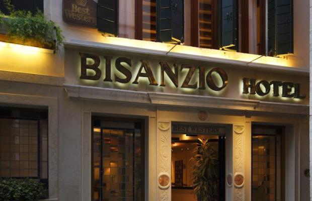 фото отеля Bisanzio (ex. Best Western Bisanzio) изображение №49