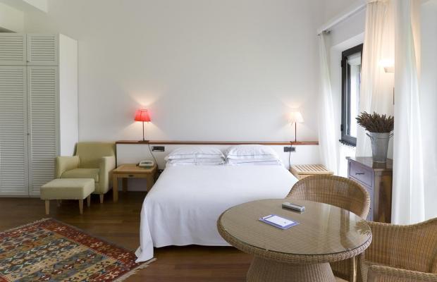 фотографии отеля Hotel Emilia изображение №23