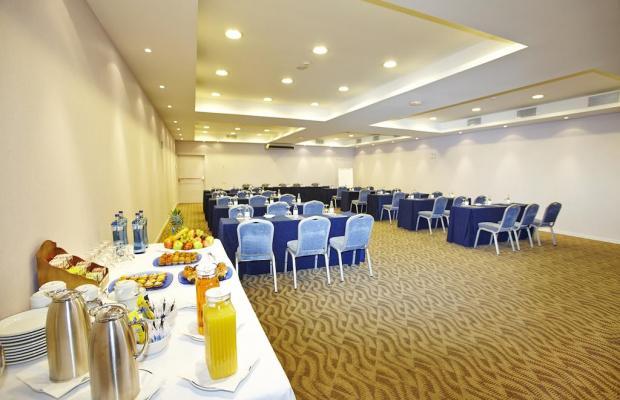 фотографии отеля HCC Open изображение №11