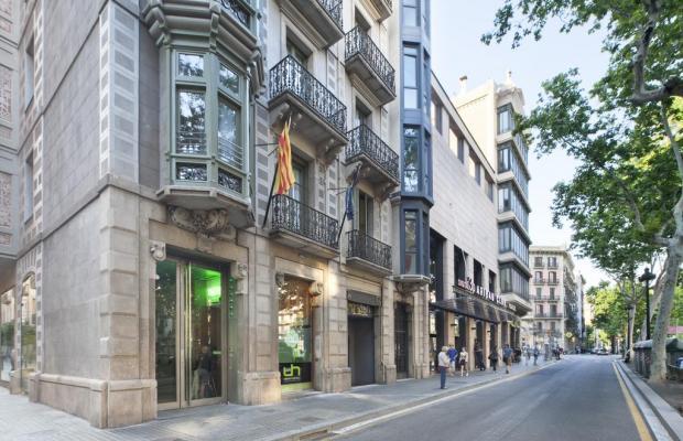 фото отеля Urbany Hostel BCNGO Barcelona изображение №1