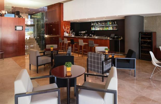 фото отеля Catalonia Sabadell изображение №29