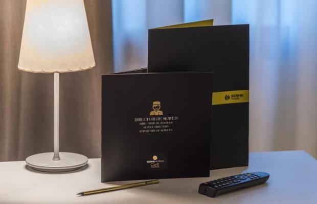фотографии  Hotel Serhs Carlit (ex. Hesperia Carlit) изображение №16
