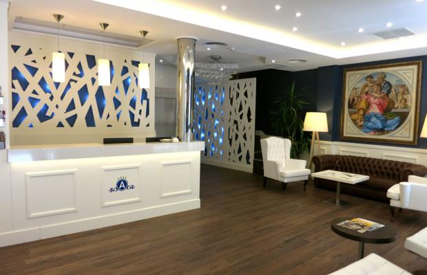фотографии отеля Atrio изображение №3