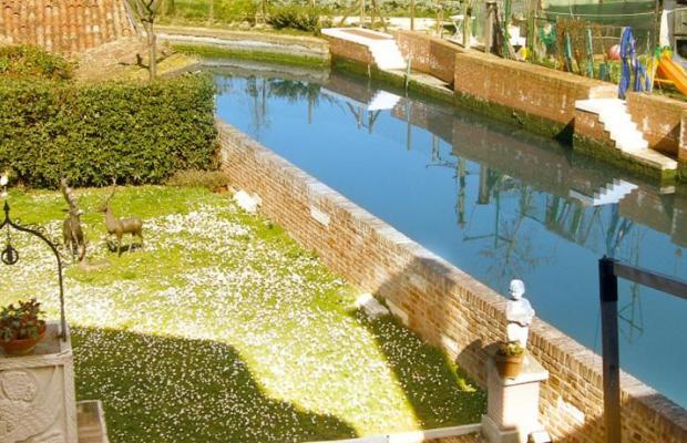фотографии отеля Ca' del Borgo изображение №11