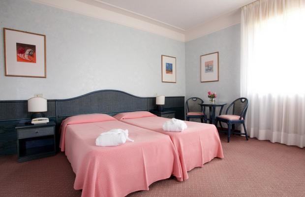 фотографии отеля Hotel Abbazia изображение №31