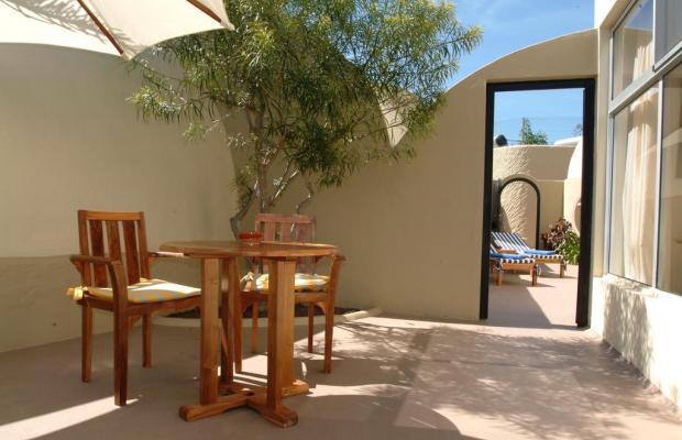 фото Vik Suite Hotel Risco Del Gato изображение №26