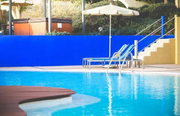 фотографии отеля Vik Suite Hotel Risco Del Gato изображение №15