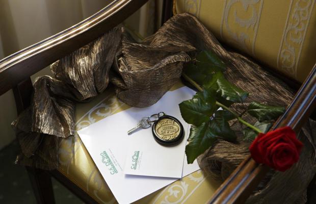 фотографии отеля Ca' D'oro изображение №27