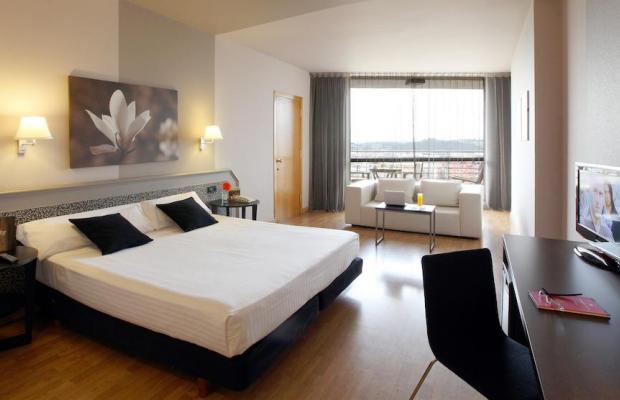 фотографии отеля Ciutat De Granollers изображение №15