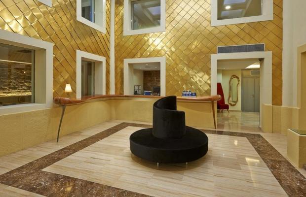 фотографии отеля Hesperia Barri Gotic (ex. Hesperia Metropol) изображение №11
