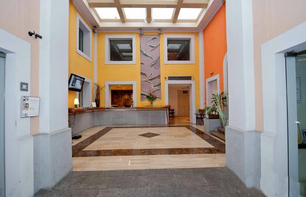 фотографии отеля Hesperia Barri Gotic (ex. Hesperia Metropol) изображение №3