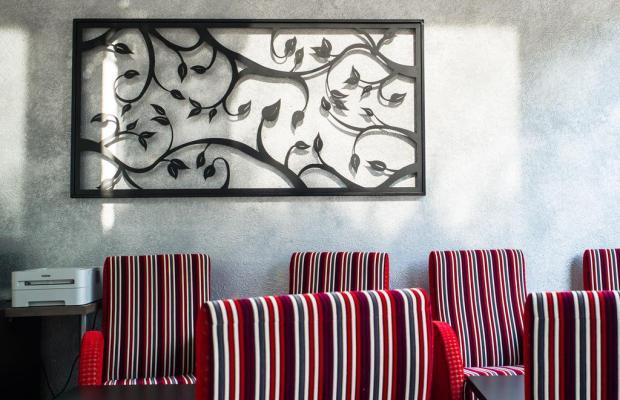 фотографии отеля Salles Ciutat Del Prat Hotel изображение №11