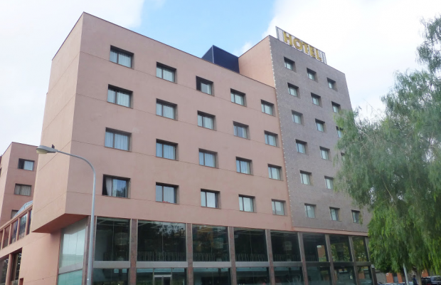 фото отеля Salles Ciutat Del Prat Hotel изображение №1